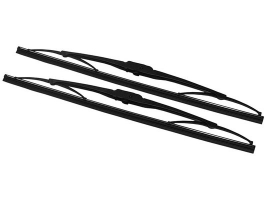 Raclette d' essuie glace pour Transporter T3 (la paire)  Q+