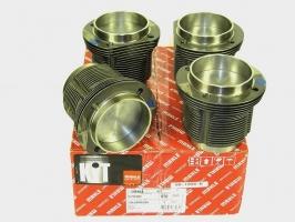 Kit chemises/pistons 1600 MAHLE