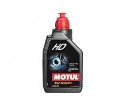 Huile de boite MOTUL HD 80W90  1L