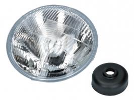 Optique H4 (phare USA ou buggy)