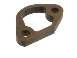 entretoise bakélite de pompe essence type 4
