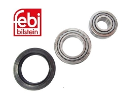 kit roulement de roue avant  69->  Ø29 FEBI Bilstein