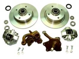 Kit frein à disque avant pour 1200/1300 modèle 66->