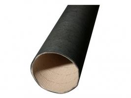 Tuyau de chauffage type origine en carton