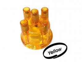 Tête d'allumeur jaune