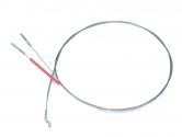 Cable chauffage