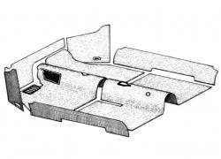 Kit moquette