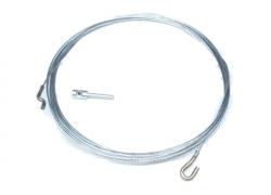 Cable accélérateur