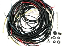 Faisceau electrique